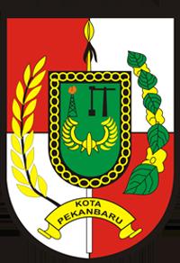 Logo Bapenda Kota Pekanbaru