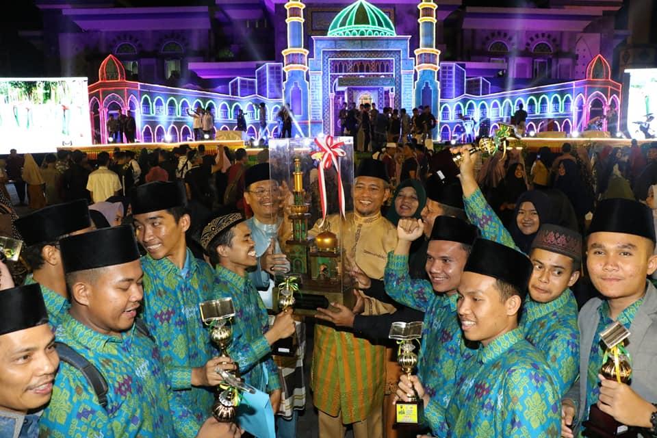 MTQ XXXVII Provinsi Riau