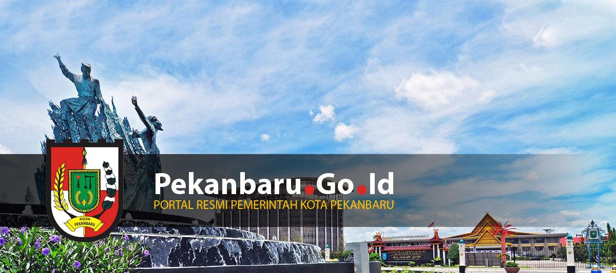 Image : Mengenal Kota Pekanbaru