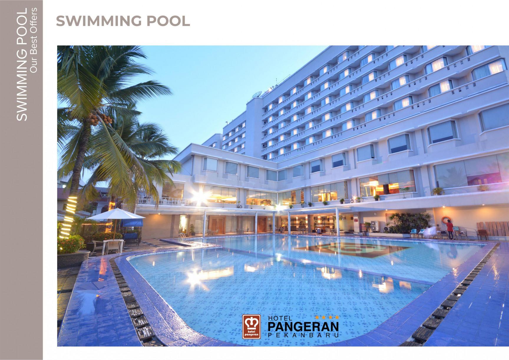 Image : HOTEL PANGERAN PEKANBARU