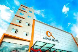 Image : ALPHA HOTEL
