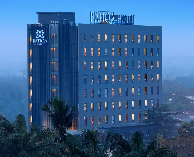 Image : BATIQA HOTEL