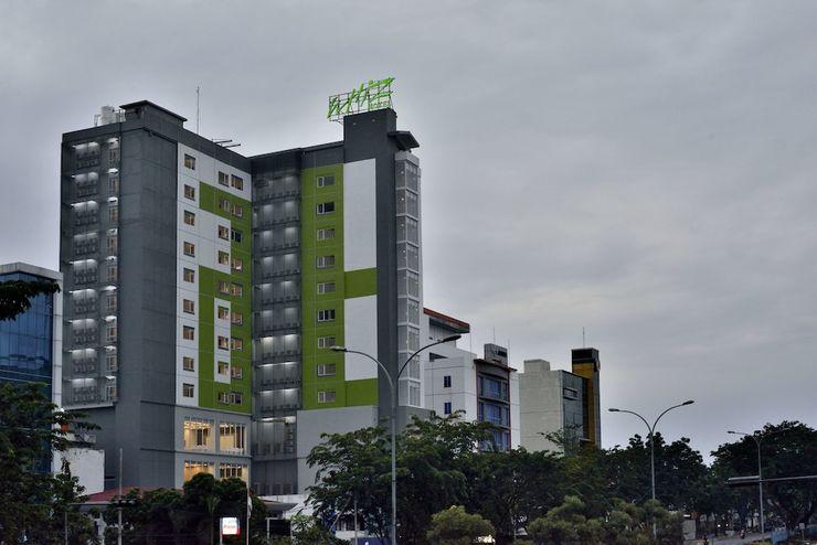 Image : WHIZ HOTEL