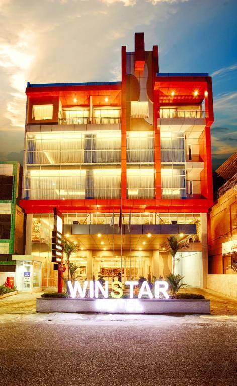 Image : WINSTAR HOTEL
