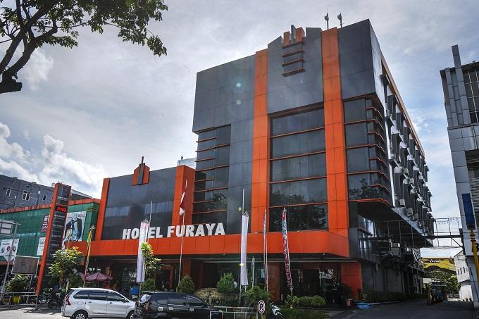 Image : FURAYA HOTEL