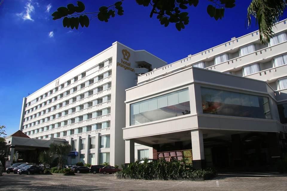 Image : HOTEL PENGERAN PEKANBARU