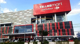Image : Transmart Carrefour