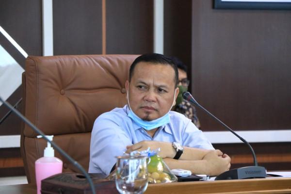 Sekolah Tatap Muka, Disdik Tunggu Persetujuan Satgas Covid Pekanbaru