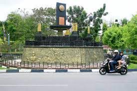Image : Perbaiki Tugu Adipura, PUPR Pesan Lempengan ke Boyolali