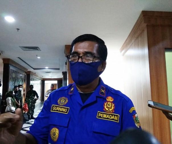 DPKP Butuh Rp50 Miliar untuk Penambahan MPK