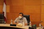 Image : Wali Kota Pekanbaru Menanti Keputusan Pemerintah Pusat Terkait Kelanjutan PPKM Level 4