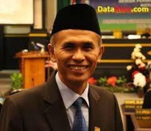 Atasi Persoalan Gepeng di Pekanbaru, Dewan Harap Peran Semua Pihak