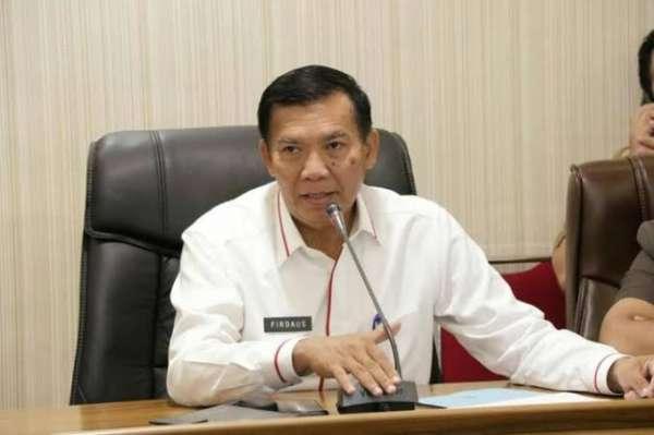 Musrenbang P-RPJMD, Walikota Tekankan Perubahan SDM