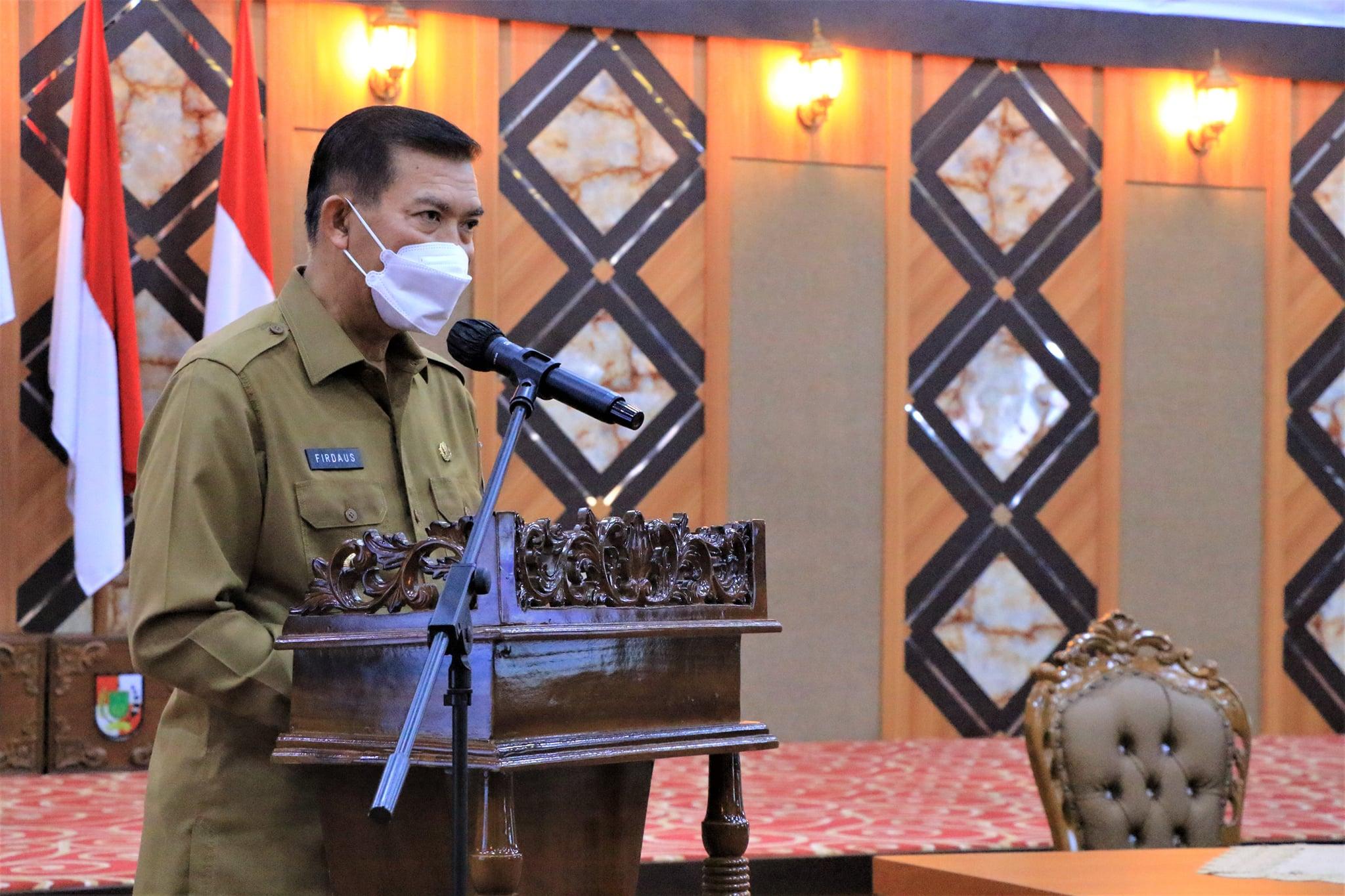 Image : Wali Kota Aktifkan Kembali Rusunawa Rejosari untuk Isolasi Pasien Covid-19