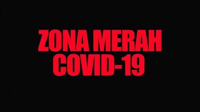 Image : Sebaran Wabah Meningkat, 44 Kelurahan Masuk Zona Merah