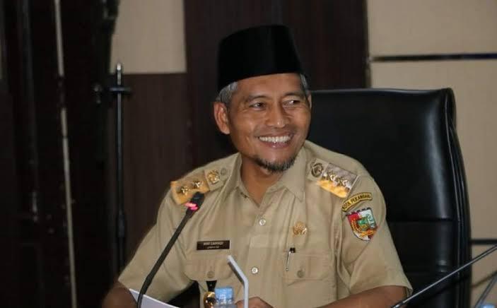Image : Wawako Dorong Disdukcapil Lakukan Inovasi Layanan Administrasi Kependudukan