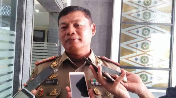 Image : DLHK Kota Pekanbaru Bakal Perketat Pengawasan Transporter Limbah Medis
