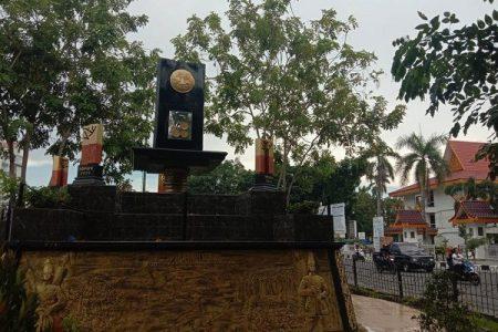 Image : PUPR Koordinasi Dengan Kominfo Pasang CCTV di Seputaran Tugu Adipura