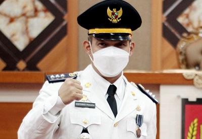 Camat Senapelan Siap Dukung Pengelolaan Sampah oleh DLHK
