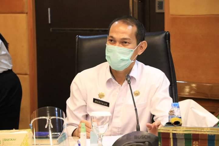 Balitbang Monitoring dan Evaluasi RUD Kota Pekanbaru Tahun 2021