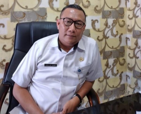 Lima Kelurahan di Senapelan Sudah Laksanakan Musrenbang