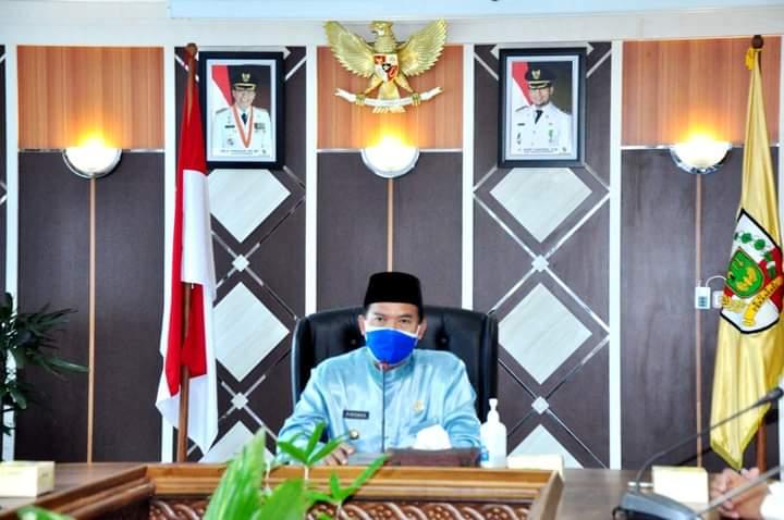 Image : Walikota Minta Patuhi Aturan, Jika Tidak Kerja Pemerintah Sia-sia
