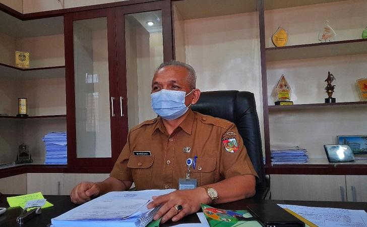 Image : DLHK Pekanbaru Pastikan Mayoritas Sampah Diangkut Angkutan Resmi