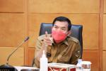 Image : Pemko Tegas Larang Perayaan HUT RI yang Dapat Timbulkan Kerumanan