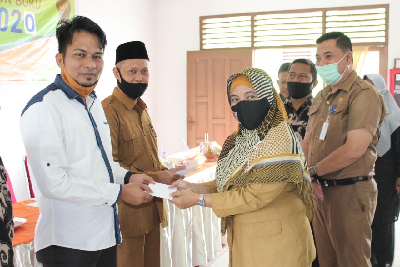 Image : UEK SP Maju Bersama Perdana Laksanakan MKPT se-Pekanbaru