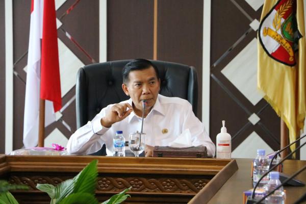 Pekanbaru dan Riau Jadi Tujuan Pariwisata Halal, Tenaga Kerja Lulusan SMK dan Politeknik Dibutuhkan