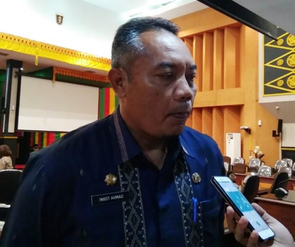 Dua Kecamatan Sudah Ajukan Lokasi Penataan PKL