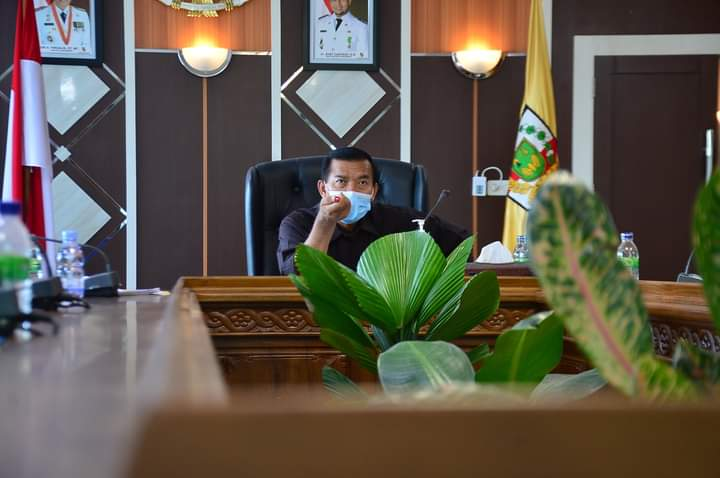 Image : Satgas Covid Diminta Tingkatkan Sosialisasi di Pasar dan Rumah Ibadah