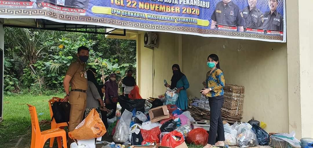 Image : Lembah Damai Tetap Aman dan Bersih dari Sampah