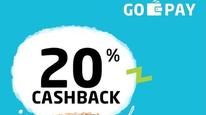 GoPay Beri Cashback 20 Persen untuk Pembayaran PBB