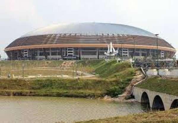 Dewan Dukung Rencana Pemprov Benahi Stadion Utama Riau
