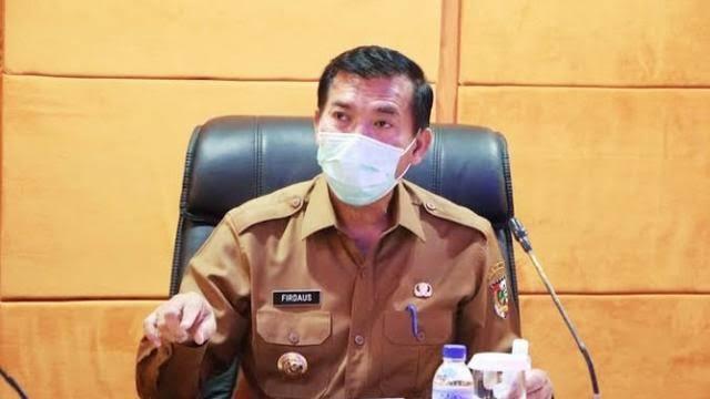 Image : Berantas Pungli Retribusi Sampah, Pemko Tempuh Jalur Hukum