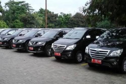 Image : Walikota Minta Tertibkan Mobil Dinas