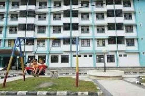 Pemko Rawat Satu Keluarga Positif Corona di Rumah Sehat Rusunawa Rejosari