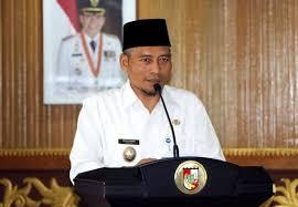 Image : Wawako Pekanbaru Ajak Masyarakat Dukung Vaksinasi Covid-19