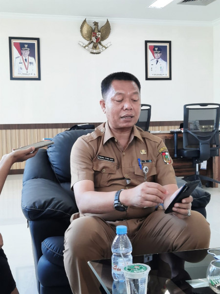 70 Persen Kondisi Jalan di Pekanbaru Baik