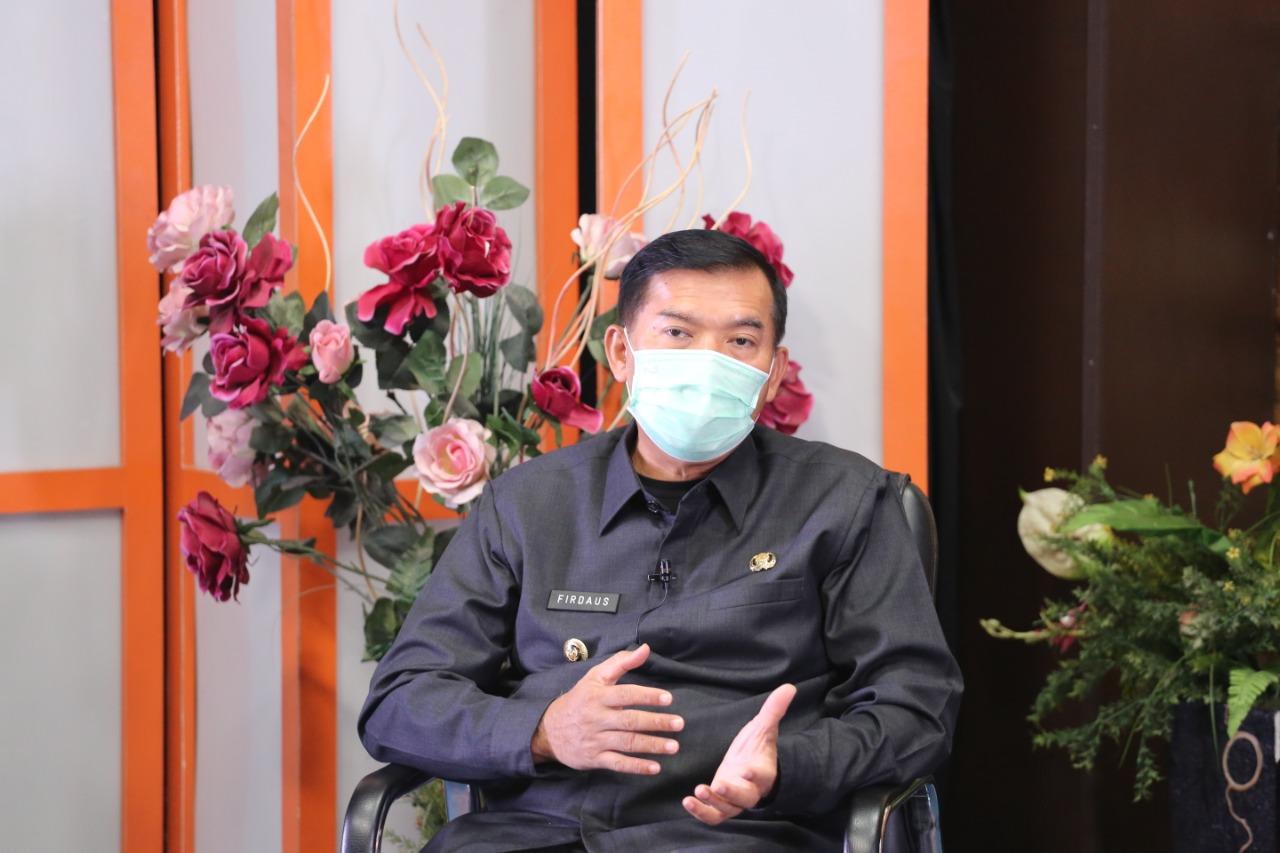 Wali Kota: Warga Dilarang Membakar Sampah
