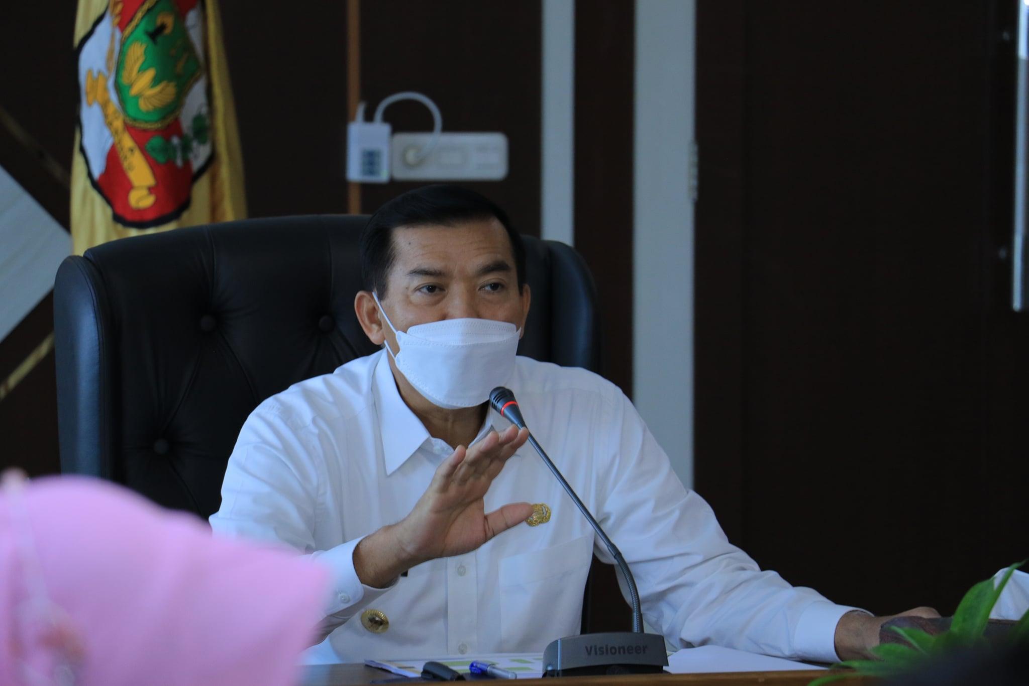 Image : Wali Kota Targetkan Kerjasama Pungutan Retribusi Sampah Ditandatangani Bulan Ini