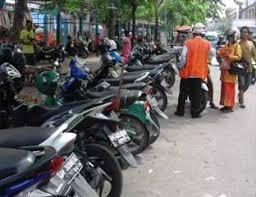 Image : Wali Kota Dorong untuk Gali Potensi Parkir Tepi Jalan Umum.