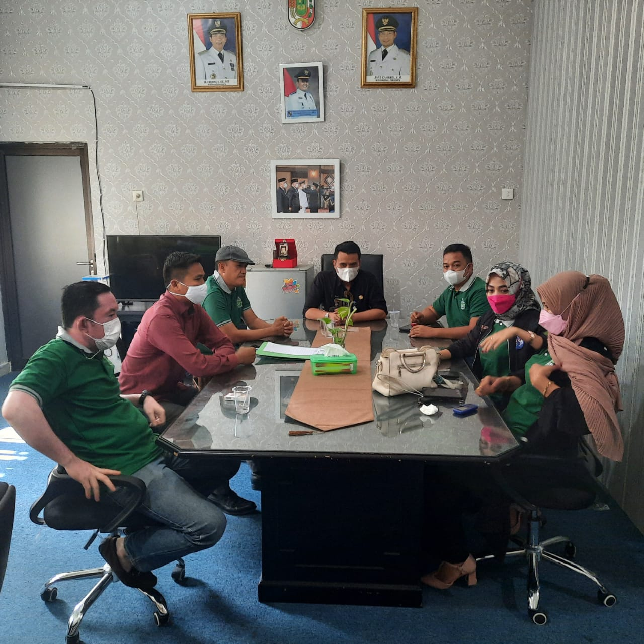 Komunitas Peduli Sampah Binawidya, Wujudkan Perubahan Lingkungan
