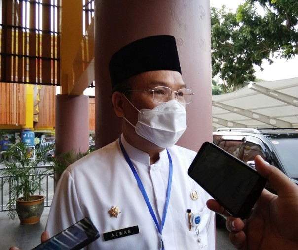 Pemko Tunggu Petunjuk Pemprov Riau Terkait PPKM