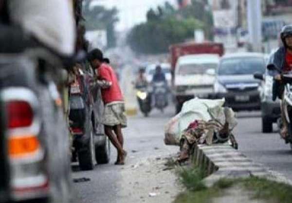 Image : Satpol PP Pekanbaru Bakal Tertibkan Gepeng di Persimpangan Jalan
