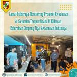 Image : Camat Bukit Raya Sosialisasikan SE Aktifitas Idulfitri
