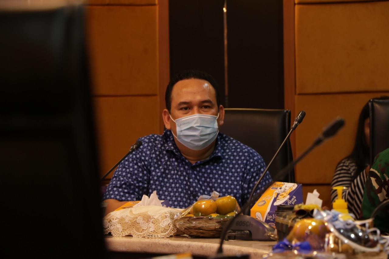 Gesa Vaksinasi, 9.313 Nakes di Pekanbaru Telah Divaksin