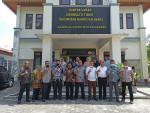 Image : Studi Tiru Keberhasilan Pemilihan RT/RW Serentak, Camat Marpoyan Damai Terima Kunker Pemko Solok
