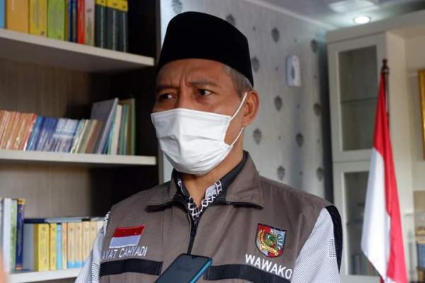 Pemko Bahas Rekomendasi Pemprov Riau Soal LPTQ